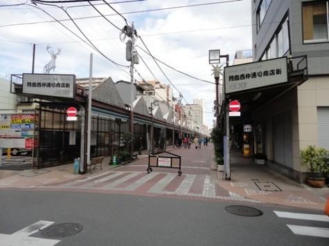 ブロッサム ツクダ(Blossom Tsukuda) 建物画像9