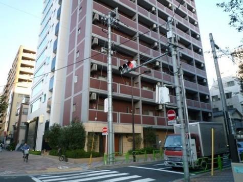 ドルチェ月島・弐番館 建物画像9