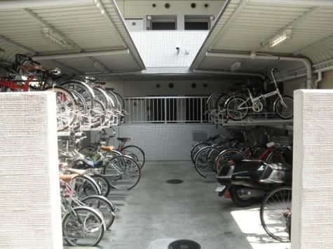 グレンパーク目黒本町 建物画像9