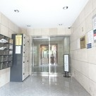 菱和パレス早稲田 建物画像9