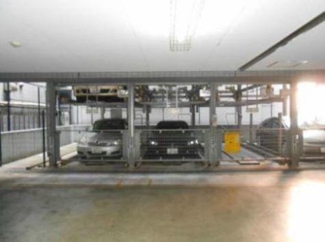 グロースメゾン新横浜 建物画像9
