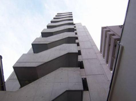 エクセリア川崎 建物画像9