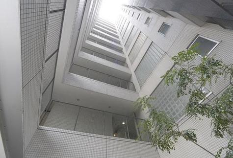 パークアクシス渋谷神南 建物画像9