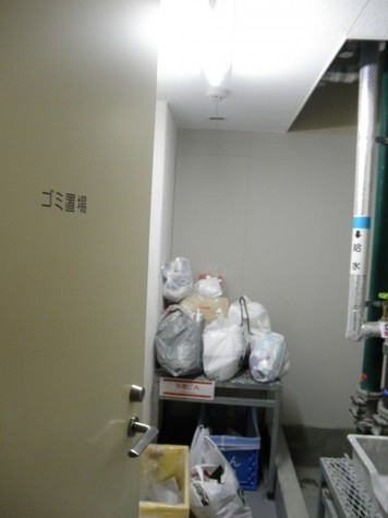 レジディアタワー目黒不動前(旧パシフィックタワー目黒不動前) 建物画像9