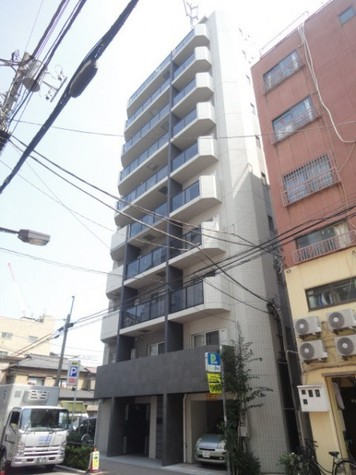 LEXE上野(レグゼ上野) 建物画像9