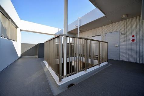 ヴォーガコルテ横濱吉野町 建物画像9