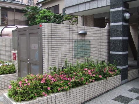 パークウェル川崎弐番館 建物画像9