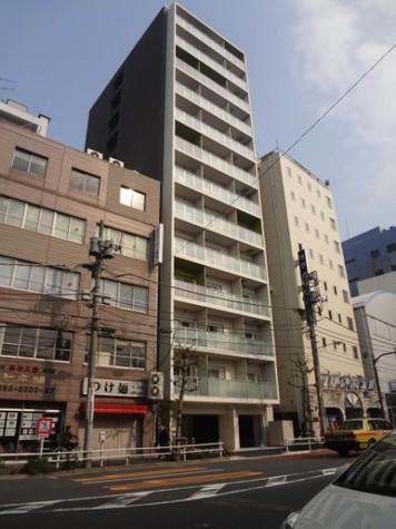 パークハビオ元浅草 建物画像9