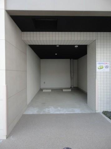 アイル東京深川・門前仲町 建物画像9