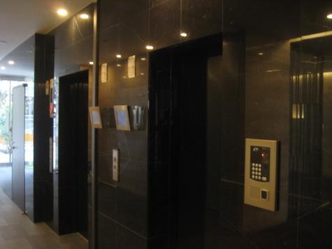 ザ・パークハウス渋谷美竹 建物画像9