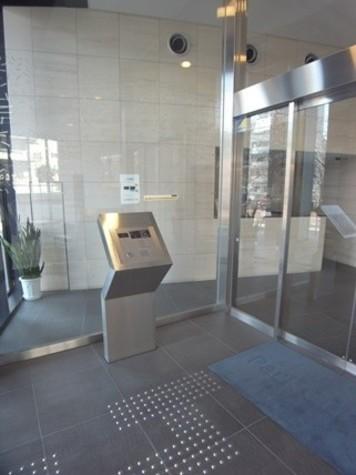 パークキューブ目黒タワー 建物画像9