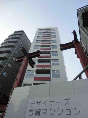アリカ文京本郷 建物画像9