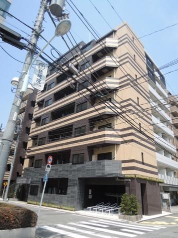 ハーモニーレジデンス田町 建物画像9