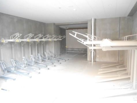 レジディア中延Ⅱ 建物画像9