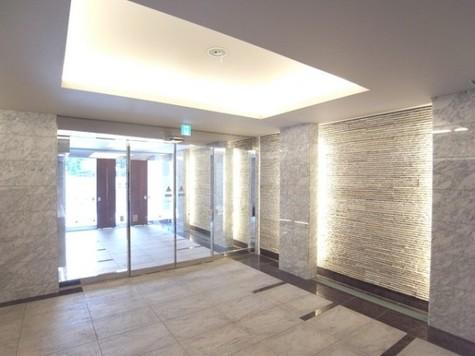 コンシェリア東京 THE RESIDENCE 建物画像9