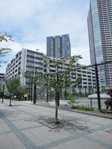 豊洲レジデンスC棟 建物画像9