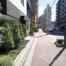 パークアクシス上野松が谷 建物画像9