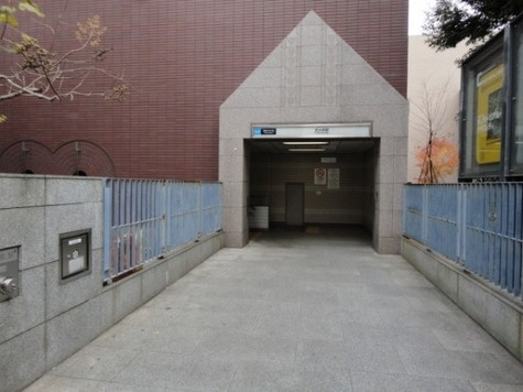 Terrace本郷 建物画像9