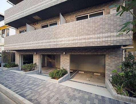 ヴォーガコルテ田端 建物画像9