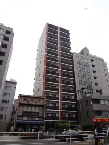 アリュージュ両国 建物画像9