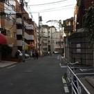 コスモリード原宿 建物画像9