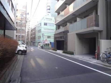 ヴァンヴェール日本橋 建物画像9