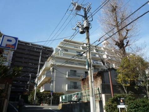 エルスタンザ神田 建物画像9