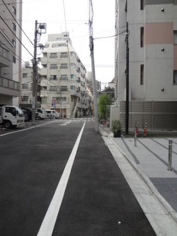 パークアクシス東上野 建物画像9