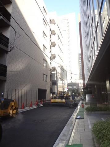 パークハビオ日本橋蛎殻町 建物画像9