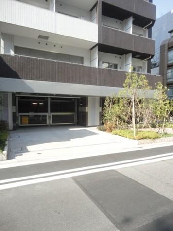 パークアクシス上野三丁目 建物画像9