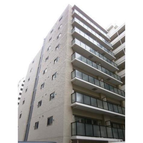 ザ マグノリアガーデン恵比寿 建物画像9