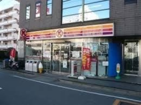 ローソン 笹塚駅前店まで161m