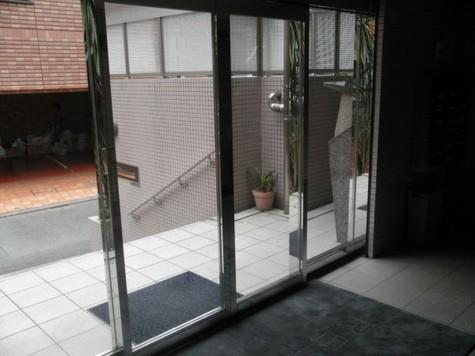 レジディア目黒 建物画像9