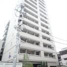 ザ・パークハビオ蔵前 建物画像9