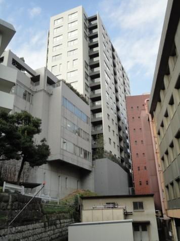 パークコート・ジオ永田町 建物画像9