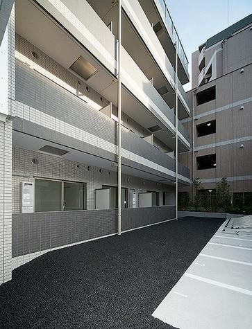 ヴォーガコルテ田端弐番館 建物画像9