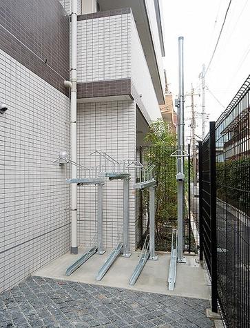 ヴォーガコルテ蒲田南 建物画像9