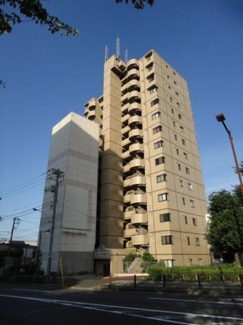 ヴェーネル滝沢 建物画像9