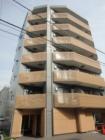 プレスタイル神楽坂 建物画像9