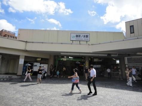 J-FIRST CHIYODA 建物画像9