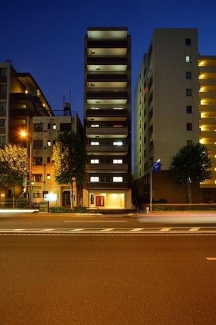 ヴォーガコルテ練馬 Building Image9