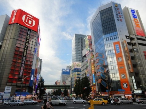 エスコート神田岩本町 建物画像9