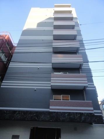 アルテシモレーヴ 建物画像9