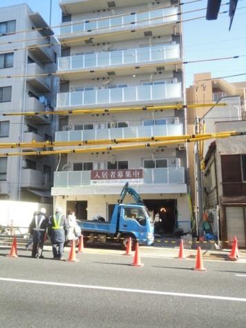High Life文京千石(ハイライフ文京千石) 建物画像9