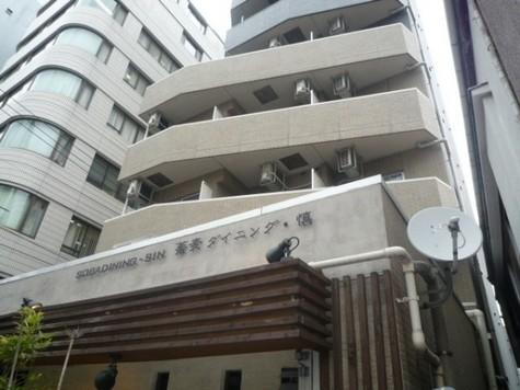 小石川ガーデン 建物画像9