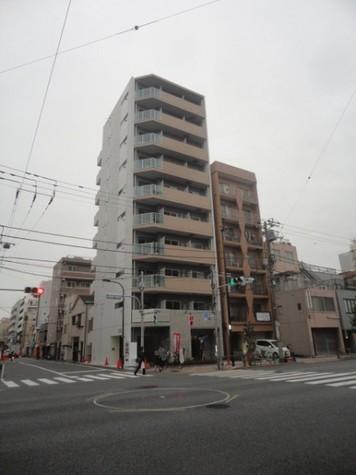 レオーネ両国 建物画像9