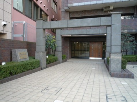 藤和湯島コープ 建物画像9