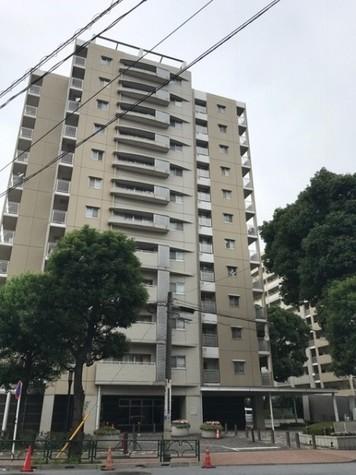 シティコート目黒 建物画像9