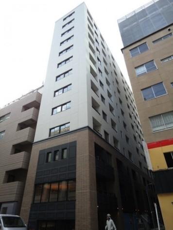 アネーロ銀座 建物画像9
