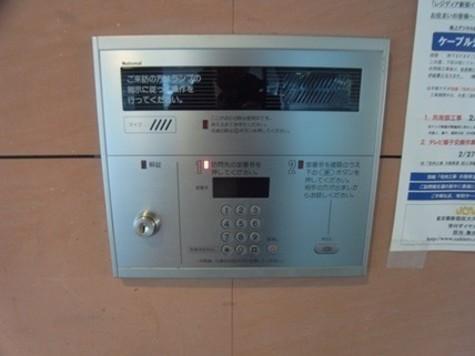 レジディア新宿イーストⅡ 建物画像9